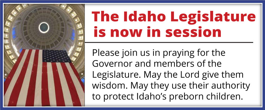 Idaho Legislature